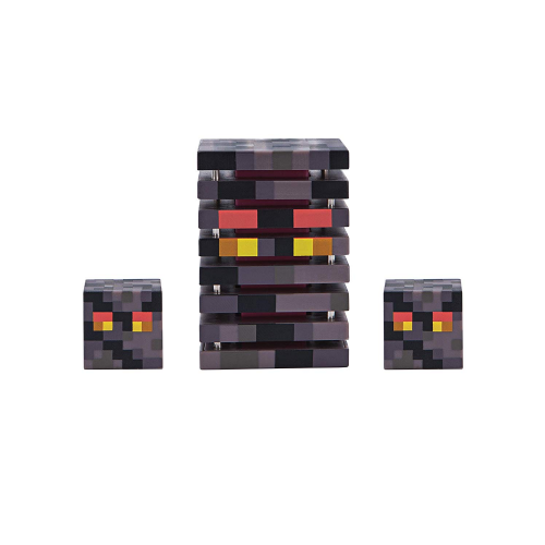 Minecraft Series 4 Magma Cube